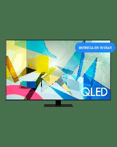 """55"""" Q80T QLED Smart TV 4K 2020"""