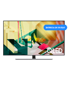 """65"""" Q70T QLED Smart TV 4K 2020"""