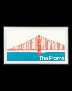 "75"" Smart TV The Frame 4K LS03A con modo Arte (2021)"