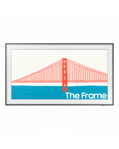 "65"" Smart TV The Frame 4K LS03A con modo Arte (2021)"