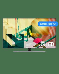 """75"""" Q70T QLED Smart TV 4K 2020"""