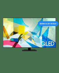 """85"""" Q80T QLED Smart TV 4K 2020"""