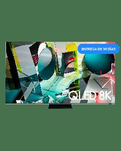 """85"""" Q950T QLED Smart TV 8K 2020"""