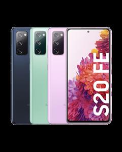Galaxy S20 FE 128GB (4G LTE)