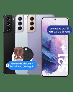 Galaxy S21+ 5G 256GB