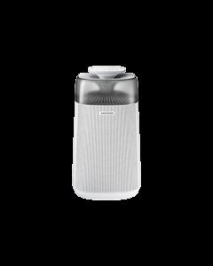 Purificador de aire con sistema de purificación multicapa