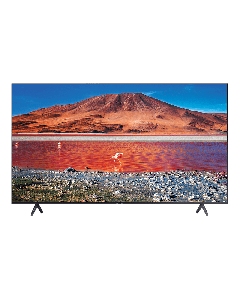 "43"" TU7000 Crystal UHD 4K Smart TV 2020"