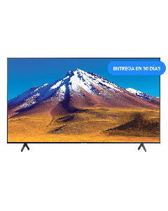 "75"" TU6900 Crystal UHD 4K Smart TV 2020"