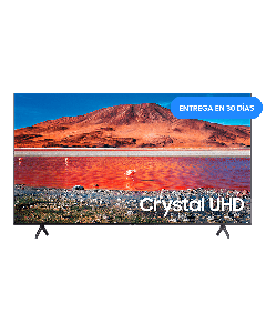 "75"" TU7000 Crystal UHD 4K Smart TV 2020"