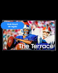 """LST7T The Terrace Outdoor TV 55"""""""