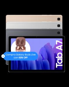Galaxy Tab A7 WIFI