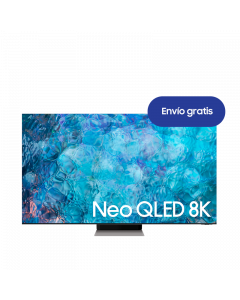 "85"" QN900A Samsung Neo QLED 8K Smart TV (2021)"