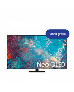 "65"" QN85A Samsung Neo QLED 4K Smart TV (2021)"
