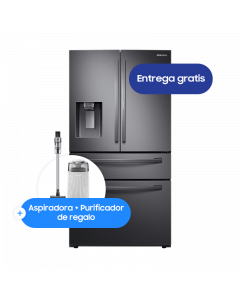 Tipo Europeo con Twin Cooling Plus, 28 cu.ft