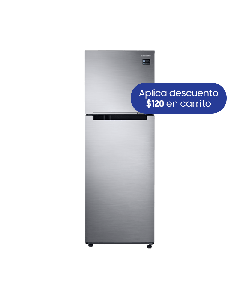 Top Freezer con Compresor Digital Inverter™, 11 cu.ft