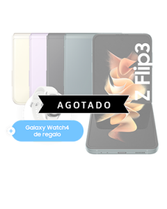 Galaxy Z Flip3 5G 256GB