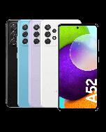 Galaxy A52 LTE 128GB