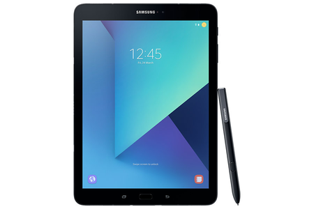 Galaxy Tab S3 Black